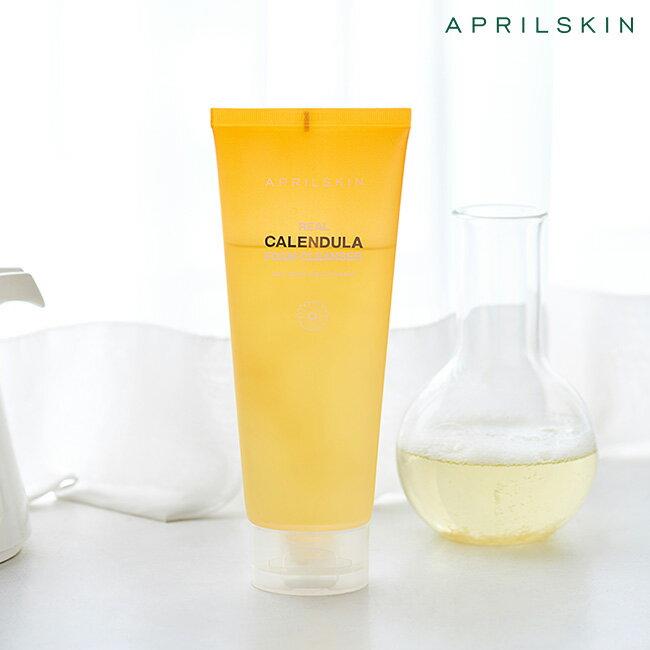 APRILSKIN /  金盞菊深層潔面乳 200g 0