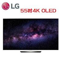 LG電子到【2016.11 OLED電視新革命】LG OLED55B6T 55型 4K OLED智慧行動連結液晶電視