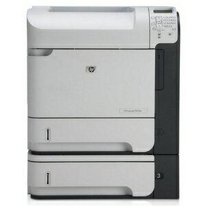 HP LaserJet P4010 P4015X Laser Printer - Monochrome - 1200 x 1200 dpi Print - Plain Paper Print - Desktop - 50 ppm Mono Print - A4, A5, B5 (JIS), 16K, Executive, Executive JIS, DL Envelope, C5 Envelope, B5 Envelope, Custom Size - 1100 sheets Standard Inpu 1