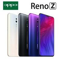 [指定店家最高23%點數回饋]OPPO Reno Z 6.4吋 8G/128G-紫/黑/白-銓樂3C-3C特惠商品