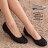 格子舖*【AD518】MIT台灣製 氣質名媛風 金蔥亮粉網狀蕾絲 舒適好走粗低跟鞋 2色 0