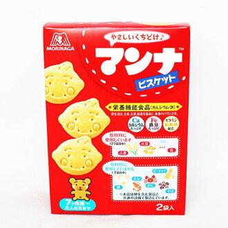 [敵富朗超市]森永製菓 森永嬰兒餅乾