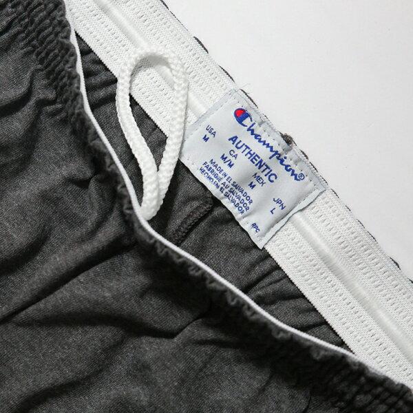 ★現貨+預購★Shoestw【C85653】Champion 服飾 C85653 短褲 棉短褲 美規 高磅數 4種顏色 男生尺寸 6