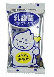 日本原裝進口 KIKKO 乳酸菌糖-1包入 原味優格/草莓優格 20g