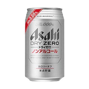 <br/><br/>  日本飲料 Asahi DRY ZERO啤酒風味飲(無酒精) 日本銷售NO1. 甜園小舖<br/><br/>