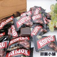 分享幸福的婚禮小物推薦喜糖_餅乾_伴手禮_糕點推薦印尼咖啡糖 KOPIKO 250g/份