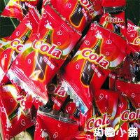 分享幸福的婚禮小物推薦喜糖_餅乾_伴手禮_糕點推薦可樂糖 300g 甜園小舖