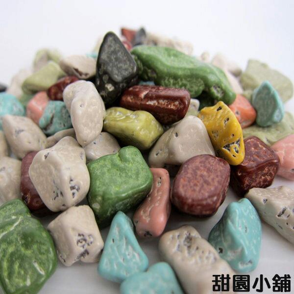 韓國進口 石頭巧克力 2000g 韓國必買零食▶全館滿799免運