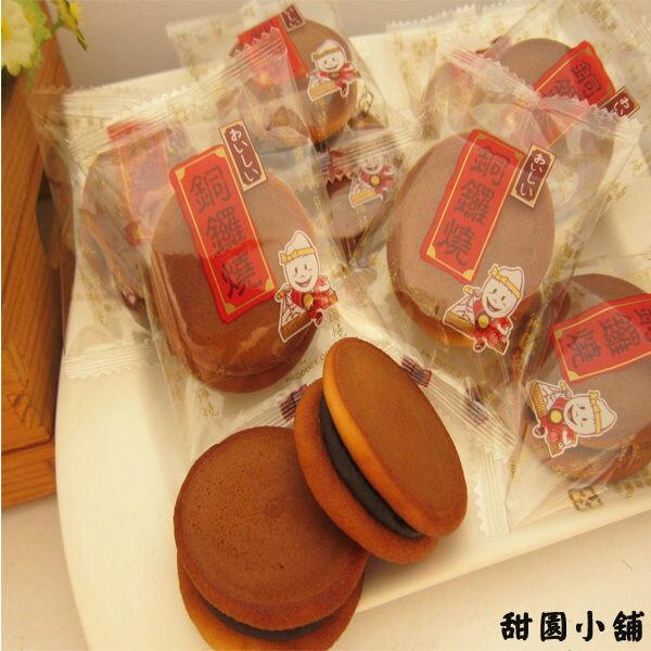 日式迷你銅鑼燒 甜園小舖▶ 滿799免運