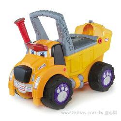 【 Weplay 】Little Tikes 大狗噗噗車 3200635762
