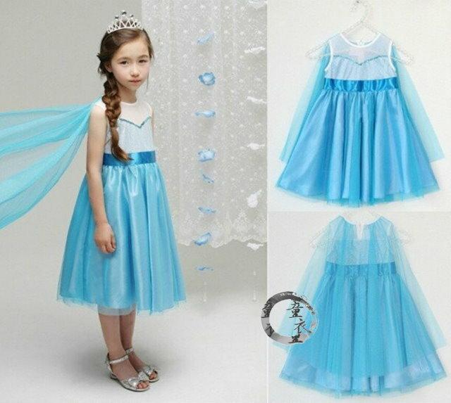 童衣圓~AG018~AG18公主背心裙 無袖 紗網 緞面 洋裝 連身裙 小禮服^~100.