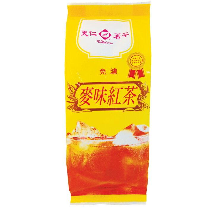 天仁茗茶免濾麥味紅茶(袋)90g【康鄰超市】
