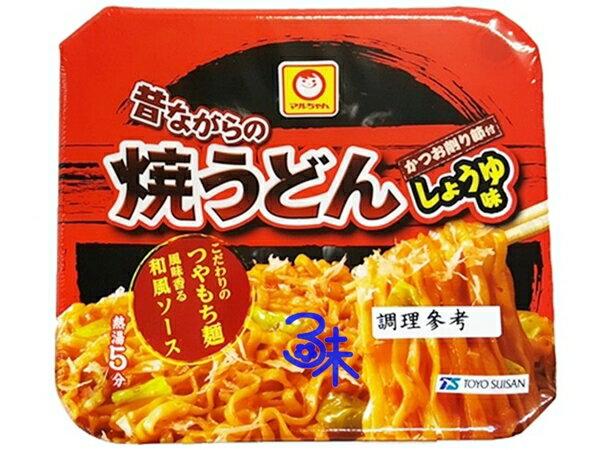 (日本) 東洋名人懷舊風味炒烏龍麵 1碗 106公克 特價 80 元 【4901990335324】
