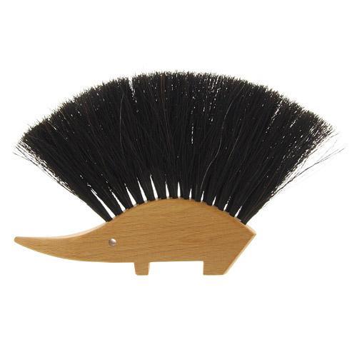 喜鵲先生1號店:刺蝟毛刷