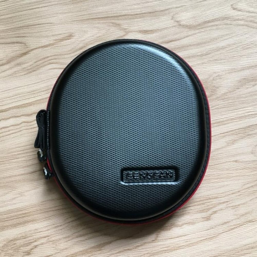 SONY頸掛運動藍芽耳機包適用於Wi-H700/SBH70/EX750BT收納盒 智聯