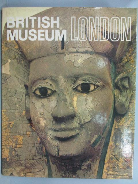 ~書寶 書T2/藝術_PDN~British Museum London