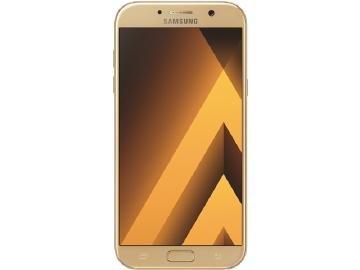 【TengYu騰宇 二聖 建工】福利品※Samsung Galaxy A7 (2017)IP68 雙卡雙待 A 級自拍鏡