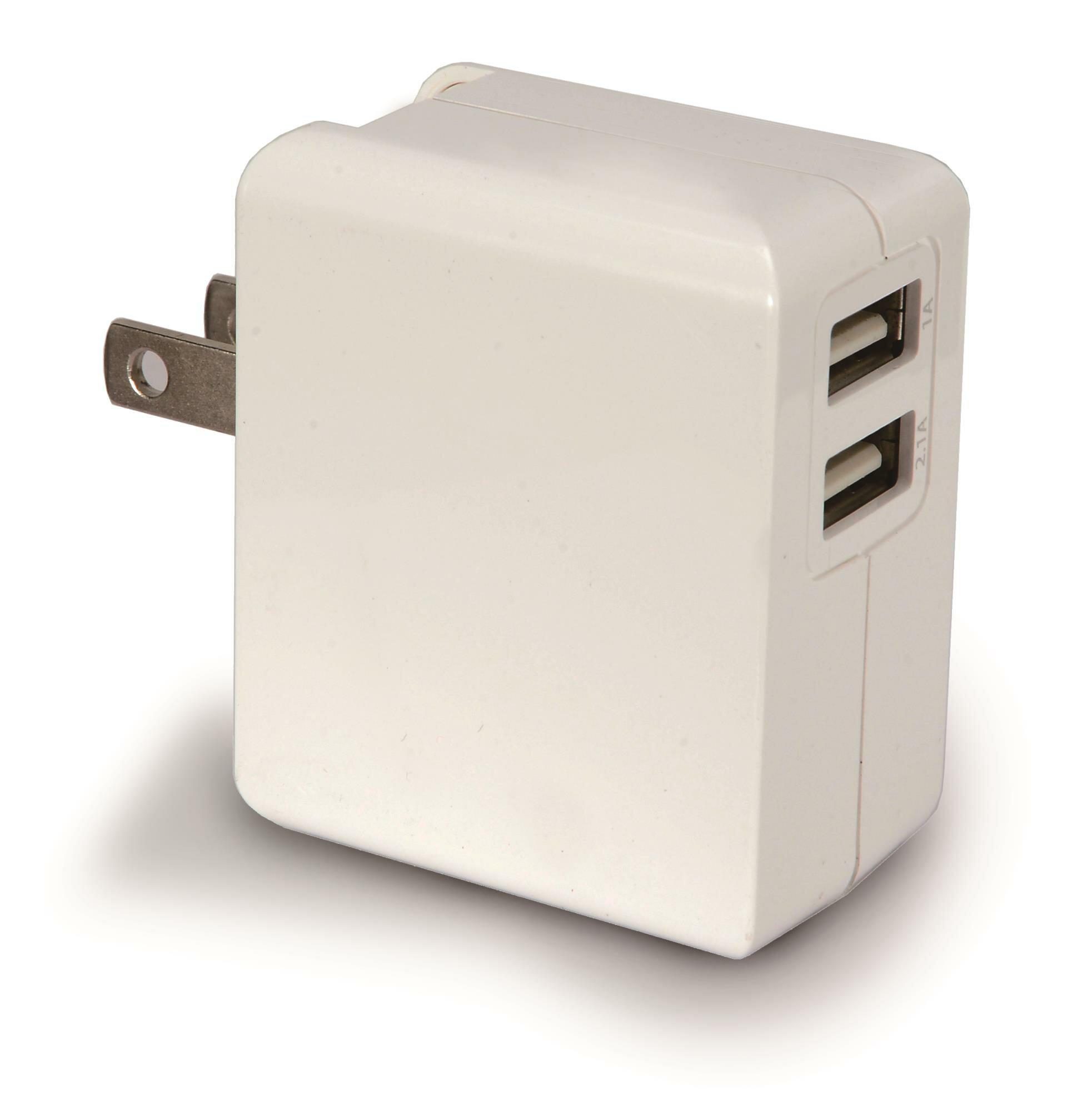 Topcom TC-92 USB2.1A快速充電器