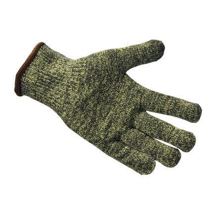防割手套 新品凱夫拉防割防滑手套隔熱阻燃加工玻璃機器組裝工業勞保『MY1651』