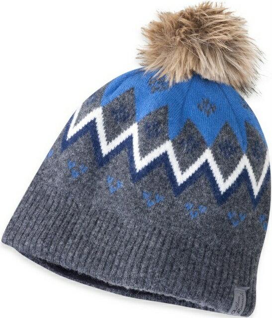 Outdoor Research 登山保暖帽/毛帽 Cimone Beanie OR 244853 0890藍