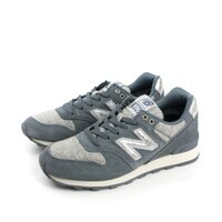 New Balance 美國慢跑鞋/跑步鞋推薦NEW BALANCE 996系列 休閒鞋 鐵灰 女款 no914