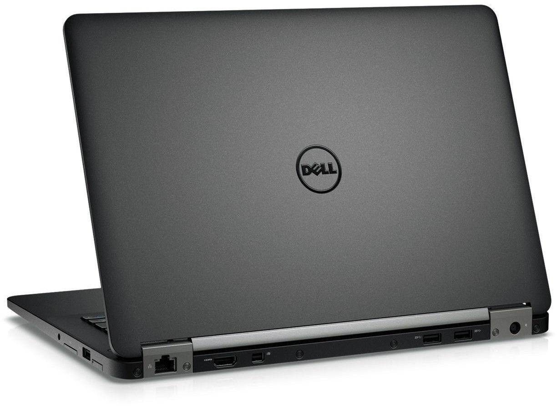Dell Latitude E7270 Intel i7 8G RAM 256G SSD 12 5