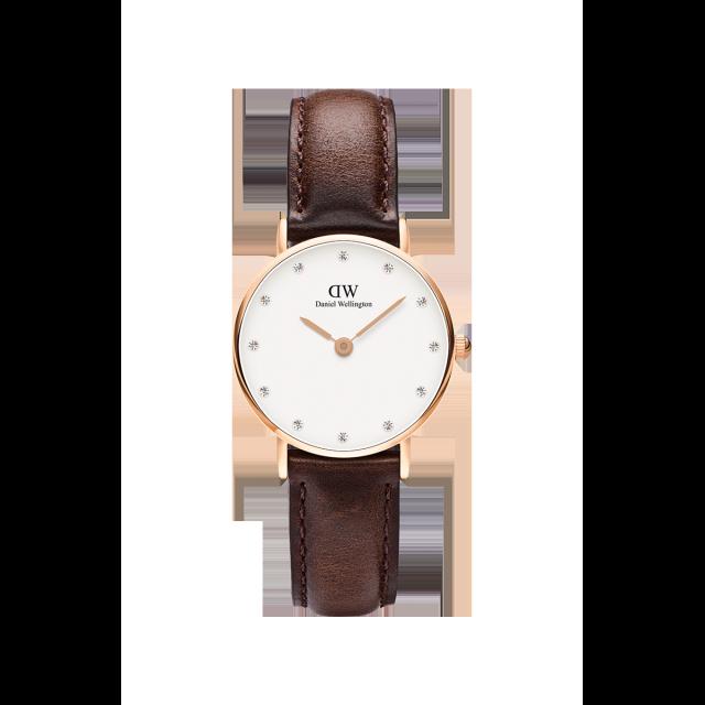 【Daniel Wellington】DW手錶CLASSY BRISTOL 26MM(免費贈送另一組表帶) 1