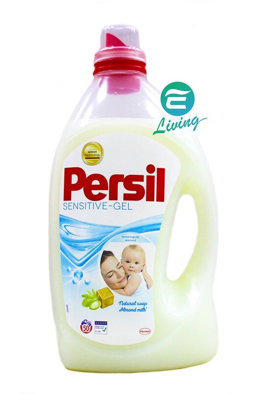 【超商賣場】Persil 高效能洗衣精3.65L (白色) 強力洗淨 凝露50杯 【超商取貨訂單限購一瓶,無法與其他味道及商品合訂, 若須訂購多瓶請分批下不同張訂單】 1