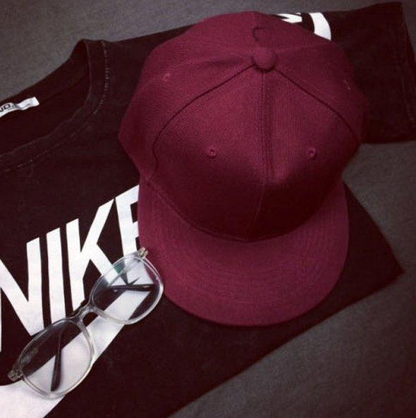 【JP.美日韓】簡約 調整型 帽扣 棒球帽 snapback 鴨舌帽 潮流帽 帽子 版帽 非nike 愛迪達