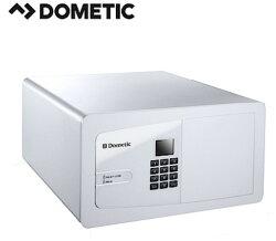 ★2019/3/28前購買送好禮 瑞典 Dometic MD407 白色 專業級保險箱  西班牙原裝進口