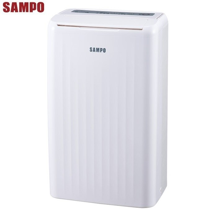 ★贈棒球帽SP-9904PCIHA★『 SAMPO 』☆ 聲寶 6L 空氣清淨除濕機 AD-WA712T **免運費**