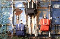 海洋風輕巧情侶包/後背包/學生包/MIT/台灣製【U2 Bags】【三色】