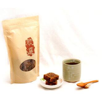 桂圓紅棗海燕窩茶磚
