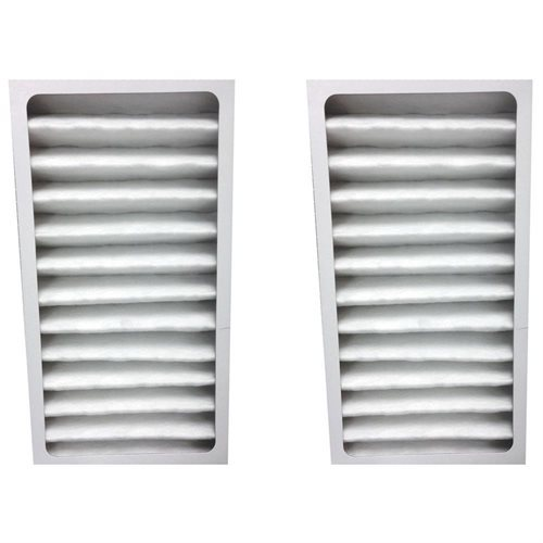 2 Hunter 30710 30711 30730 Air Purifier Filter Part # 30963 1bfef20f2adaac6a38e29716822797af