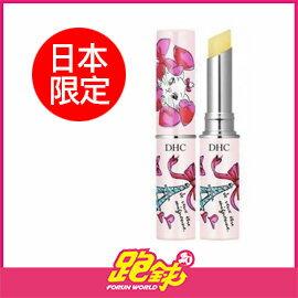 DHC x Disney 瑪麗貓 純欖護唇膏 迪士尼 日本限定版 橄欖護唇膏 (1.5g)
