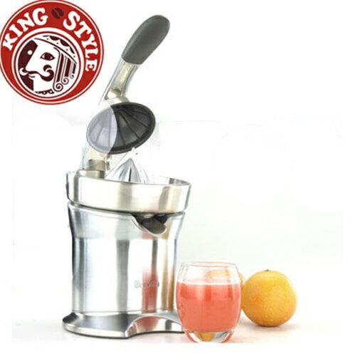 金時代書香咖啡 BREVILLE 鉑富 800CP 柳丁壓汁機 榨汁機