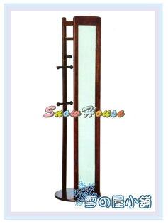 ╭☆雪之屋居家生活館☆╯R995-01AR-663豐達衣帽架吊衣架衣架西裝架帽架