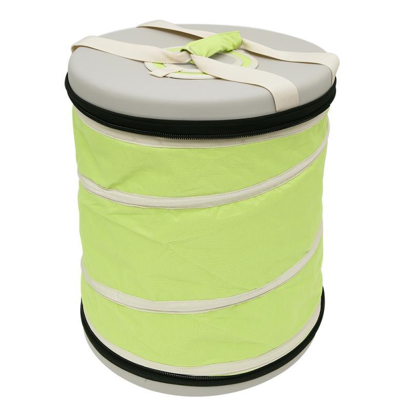 ~露營趣~中和 OutdoorBase 23632 春漾保冰野餐桶50L手提冰桶 軟式冰桶