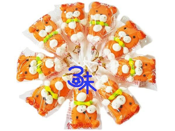(越南) 橘子虎 造型棒棒糖 (可愛 萌老虎 造型棒棒糖 造型棒棒糖-俏皮虎 ) 1包 600 公克 (約 40支) 特價 219 元-- 辦活動 伴手禮物 二次進場 結婚喜糖果皆宜