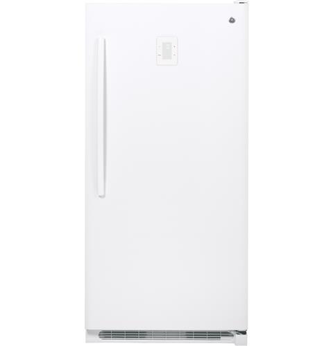 <br/><br/>  GE 美國奇異 FUF20DHRWW 標準系列立式冰櫃(573L)【零利率】※熱線07-7428010<br/><br/>