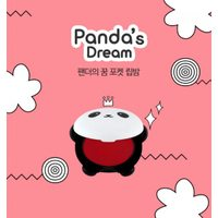 Tony Moly Panda's Dream Pocket Lip Balm