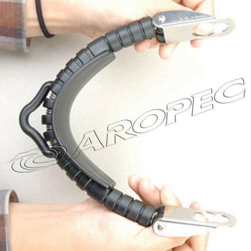 【【蘋果戶外】】AROPEC不鏽鋼蛙鞋帶FSB-H2