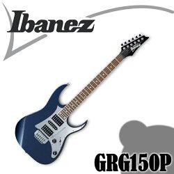 【非凡樂器】寶石藍 藍色 Ibanez GRG150P 小搖座電吉他/全配件贈送【進階首選】