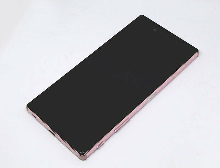 【創宇通訊】Sony Xperia Z5 Premium (E6853)櫻花粉32G【福利品】