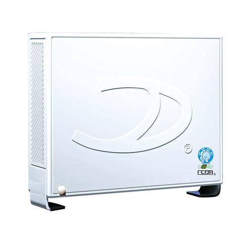 弘瀚--久道 空氣清淨機 永久免耗材 殺菌型 (JP802)