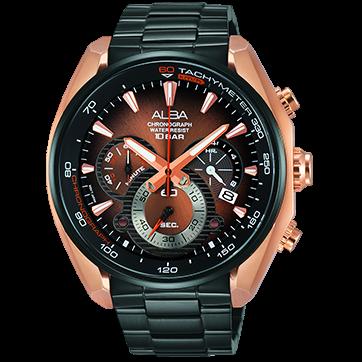 ALBAVK63-X027K(AU2182X1)廣告款時尚腕錶45.5mm