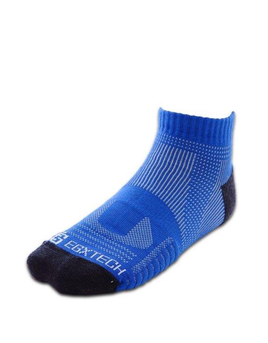 衣格 EGXTECH P81 短統多功8字繃帶運動襪/慢跑/單車襪