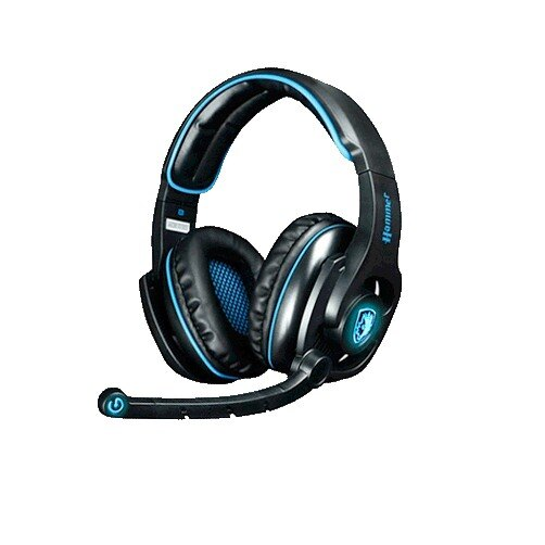 ~迪特軍3C~立光代理 SADES 賽德斯 Hammer 狼鎚 電競耳機麥克風 USB 7
