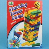 積木玩具推薦到塑料彩色疊疊樂 8104B 疊積木遊戲/一盒入{促80}~CF123856就在旻泉精品批發網推薦積木玩具