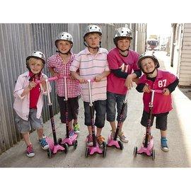 【淘氣寶寶】瑞士 Micro Maxi 大小孩的滑板車【適合年齡:5歲~12歲】